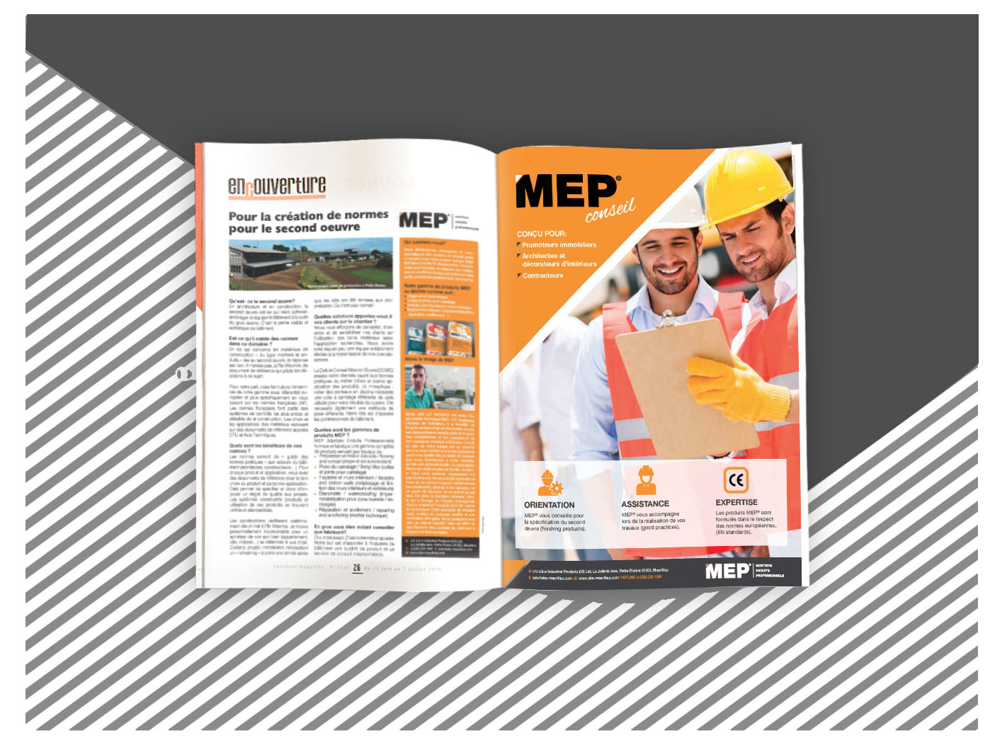 MEP advert24