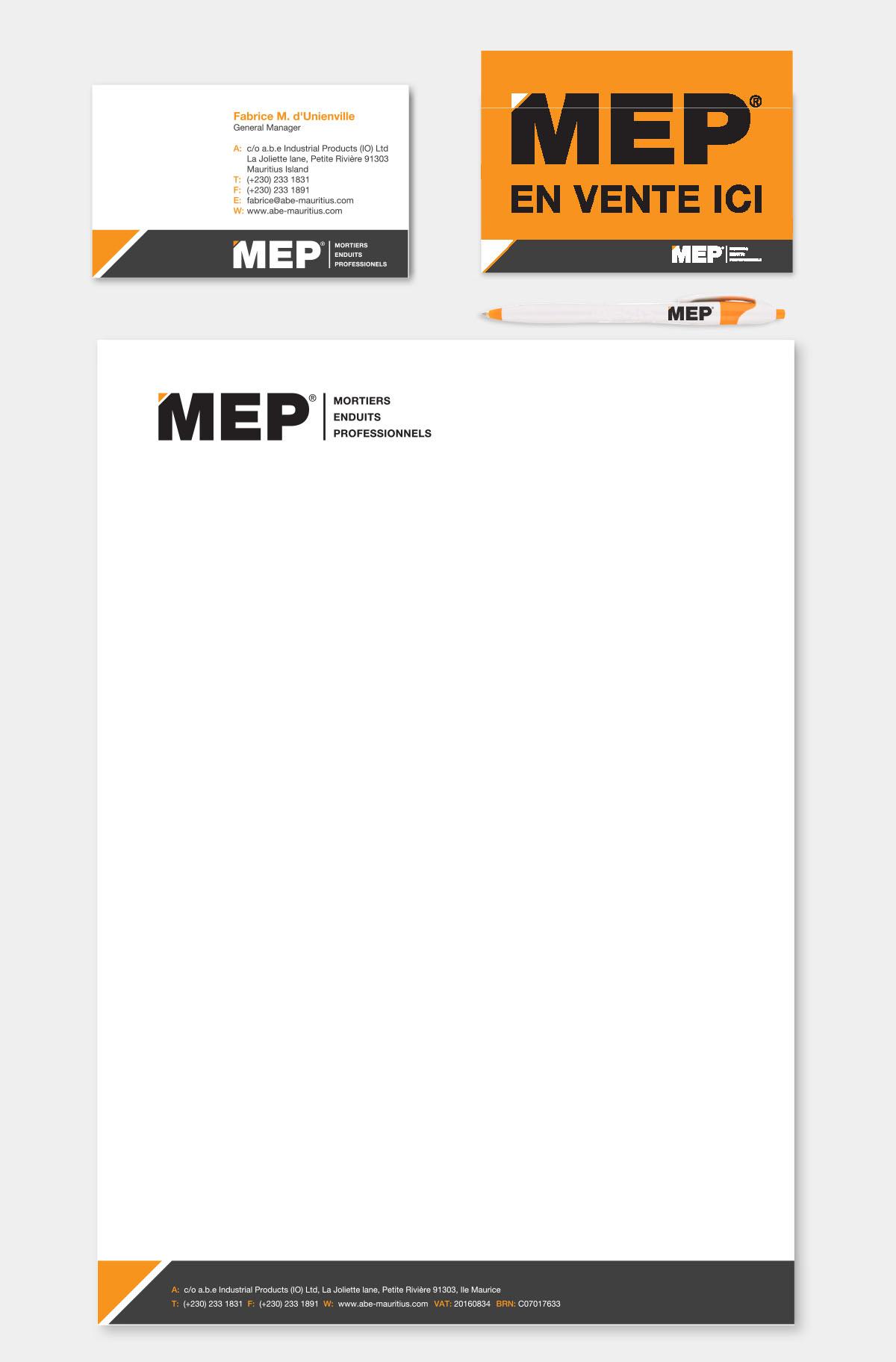 MEP id